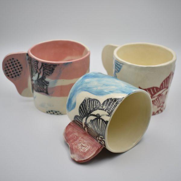 Hand Building Ceramics with Jade Lees-Pavey