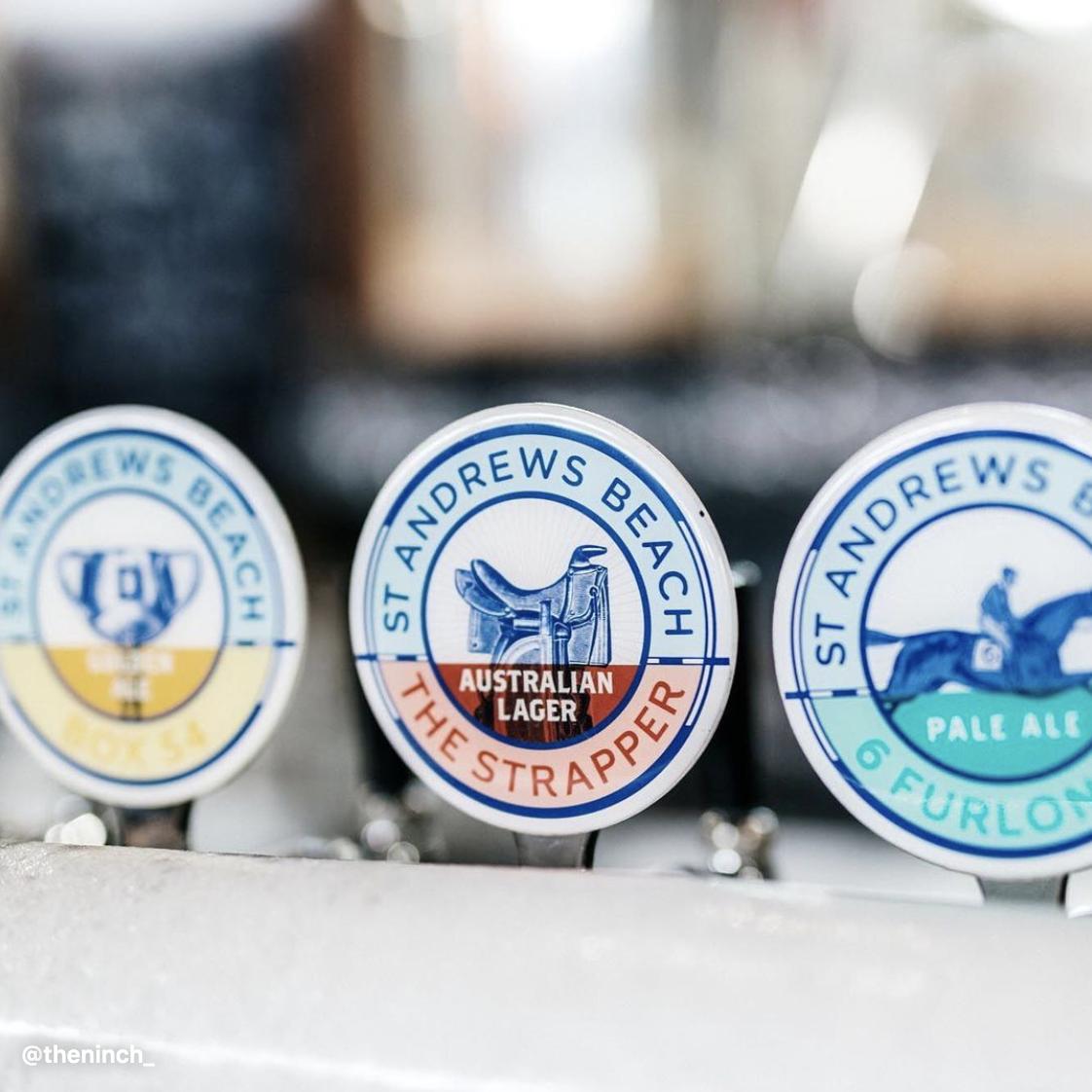 Best Local Breweries And Distilleries
