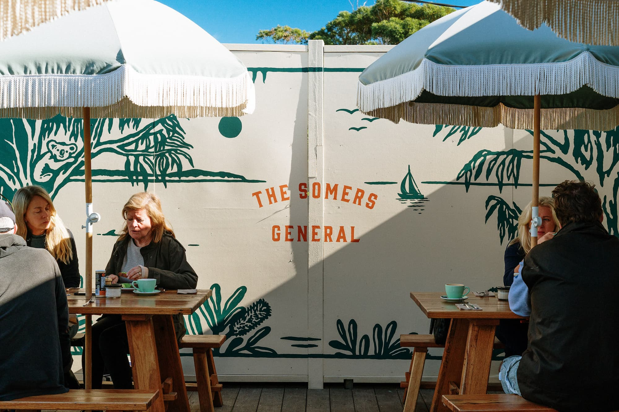 The Somers General