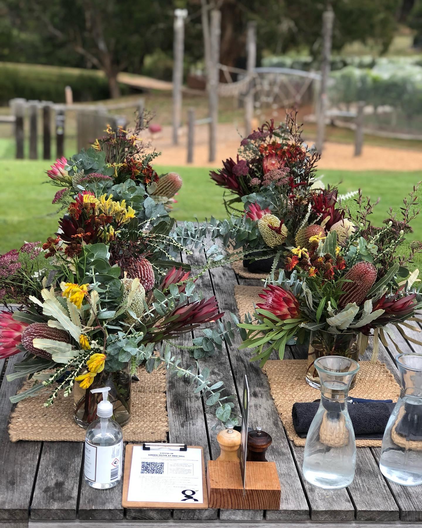 Weaving Workshop with Peninsula Wildflowers x Tanglewood Estate
