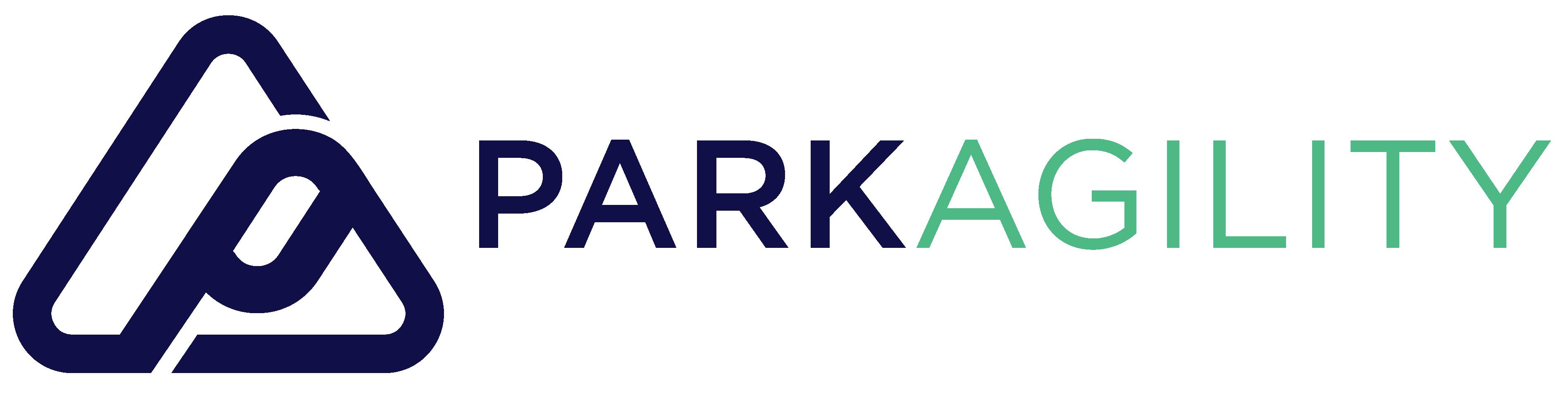 park agiity logo