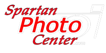 Spartan Photo Center
