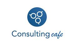 Logo de Consulting Café