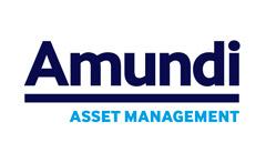 Logo d'Amundi