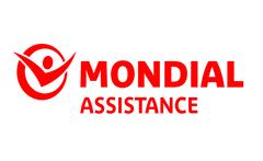 Logo de Mondial Assurance