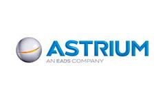Logo d'Astrium