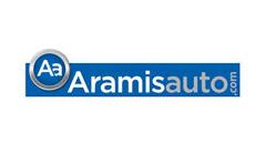 Logo d'Aramis Auto