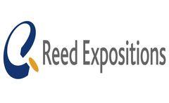 Logo de Reed Expositions