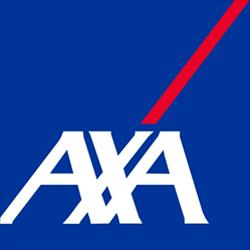 Logo of Axa