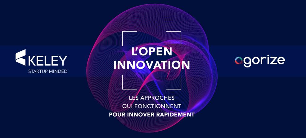 Visuel de l'événement Open Innovation