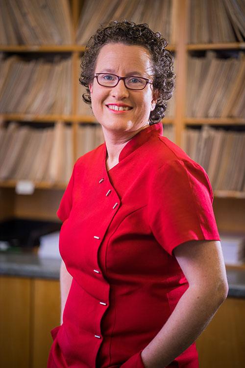 Practice Secretary - Lee Collins - Cedarville Medical Centre, Abbeyfeale