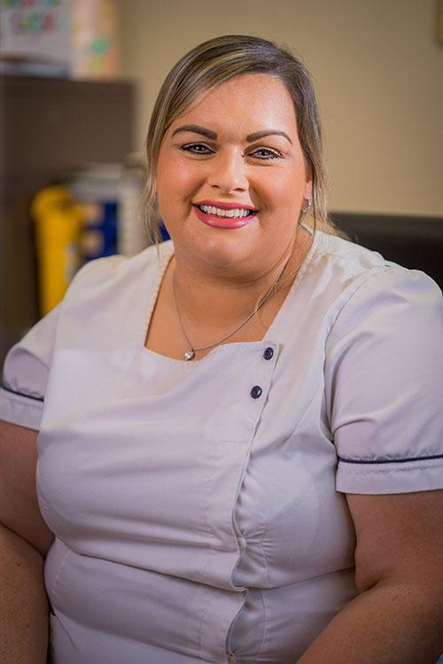 Practice Nurse - Mary‑Frances Murphy - Cedarville Medical Centre, Abbeyfeale