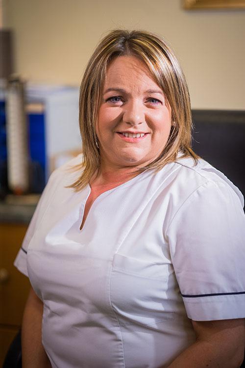 Anna O'Keeffe - Practice Nurse - Cedarville Medical Centre, Abbeyfeale