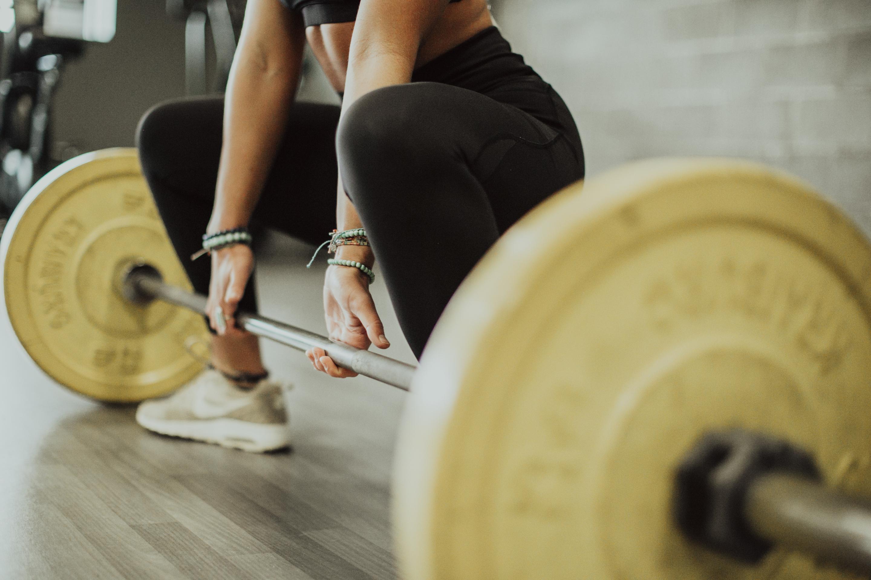 Catalyst Fitness | United We Sweat