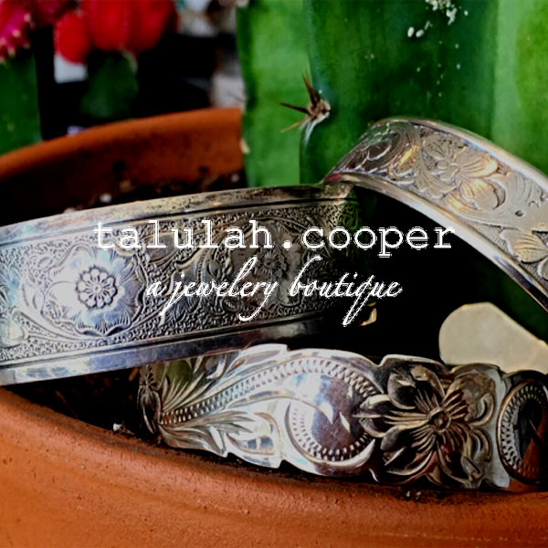 Talulah Cooper a Jewelry Boutique Project