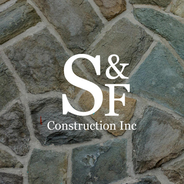 S&F Construction Inc. Project