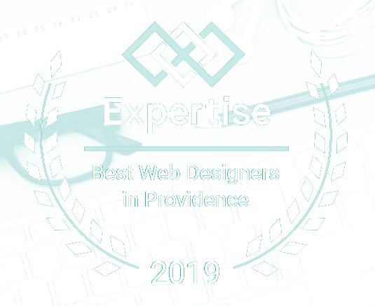 2019 Best Web Designers in Providence Award