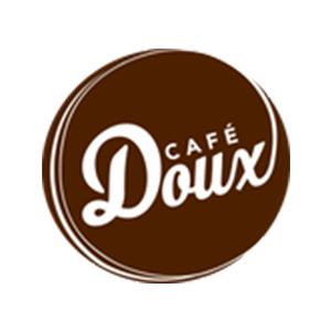Doux Cafe Logo