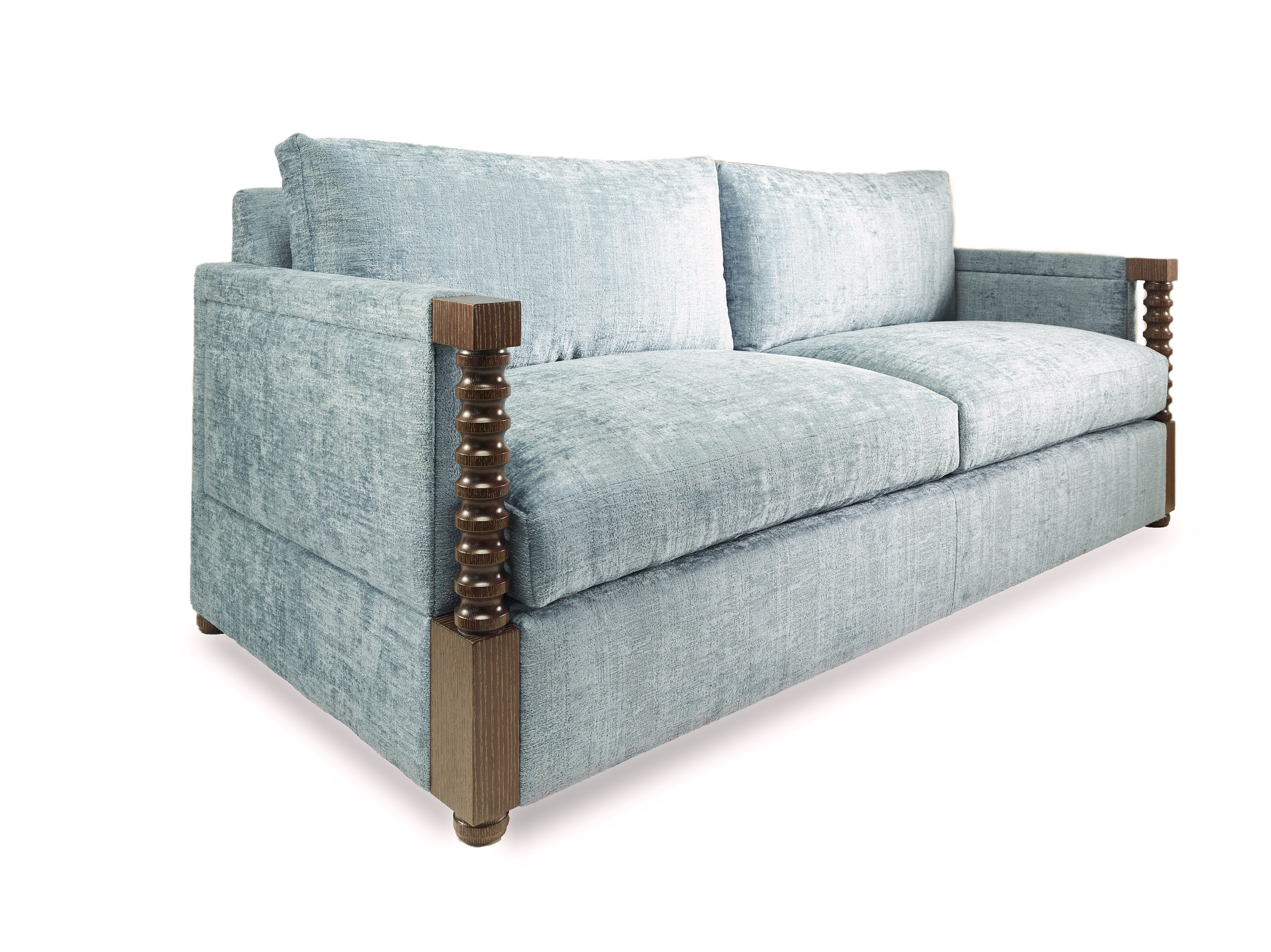 Terrific The Railway Sofa Sofas Solo By Allan Switzer Ibusinesslaw Wood Chair Design Ideas Ibusinesslaworg