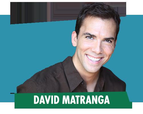 David Matranga