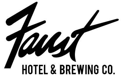 Faust Hotel and Brewing Co.