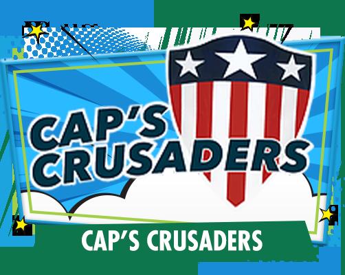 Cap's Crusaders