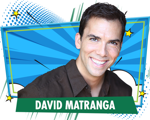 David Matranga