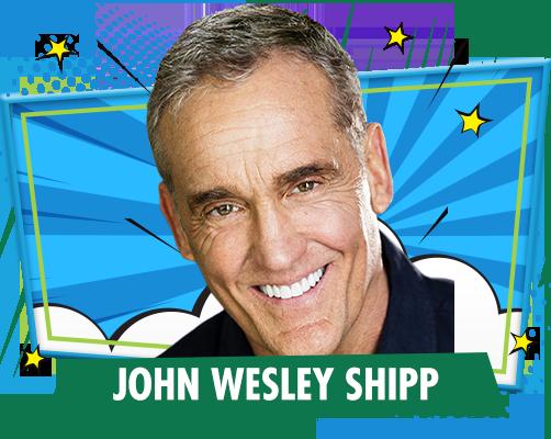 John Wesley Shipp