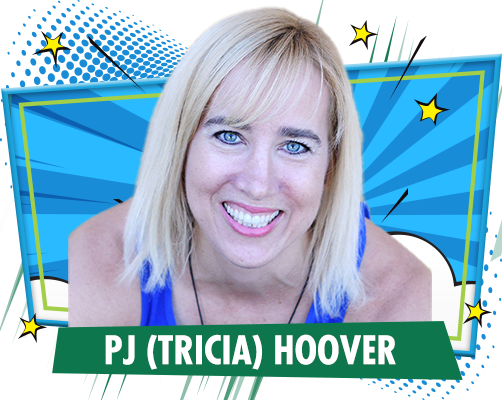 PJ Tricia Hoover