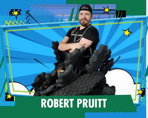 Robert Pruitt
