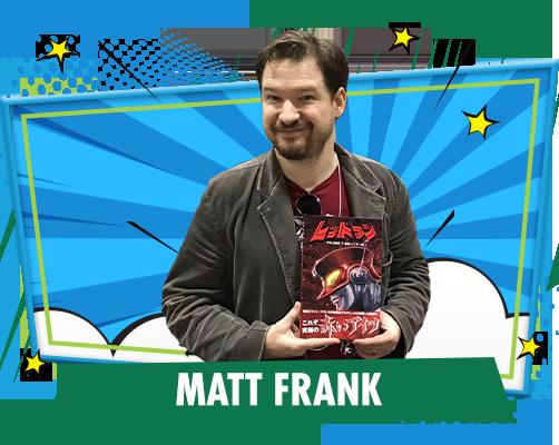 Matt Frank