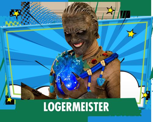 Logermeister