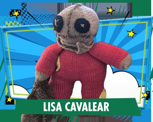 Lisa Cavalear