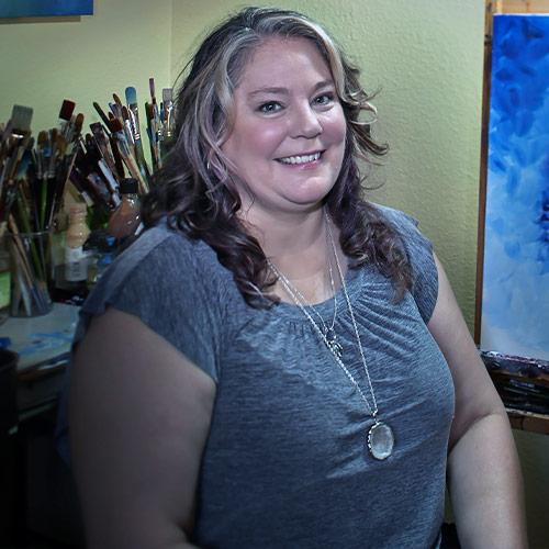 Theresa Schlossberg