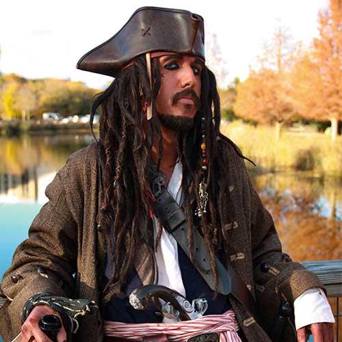 Pirate4HireCosplay