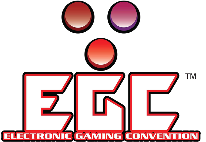 EGC - Electronic Gaming Convention