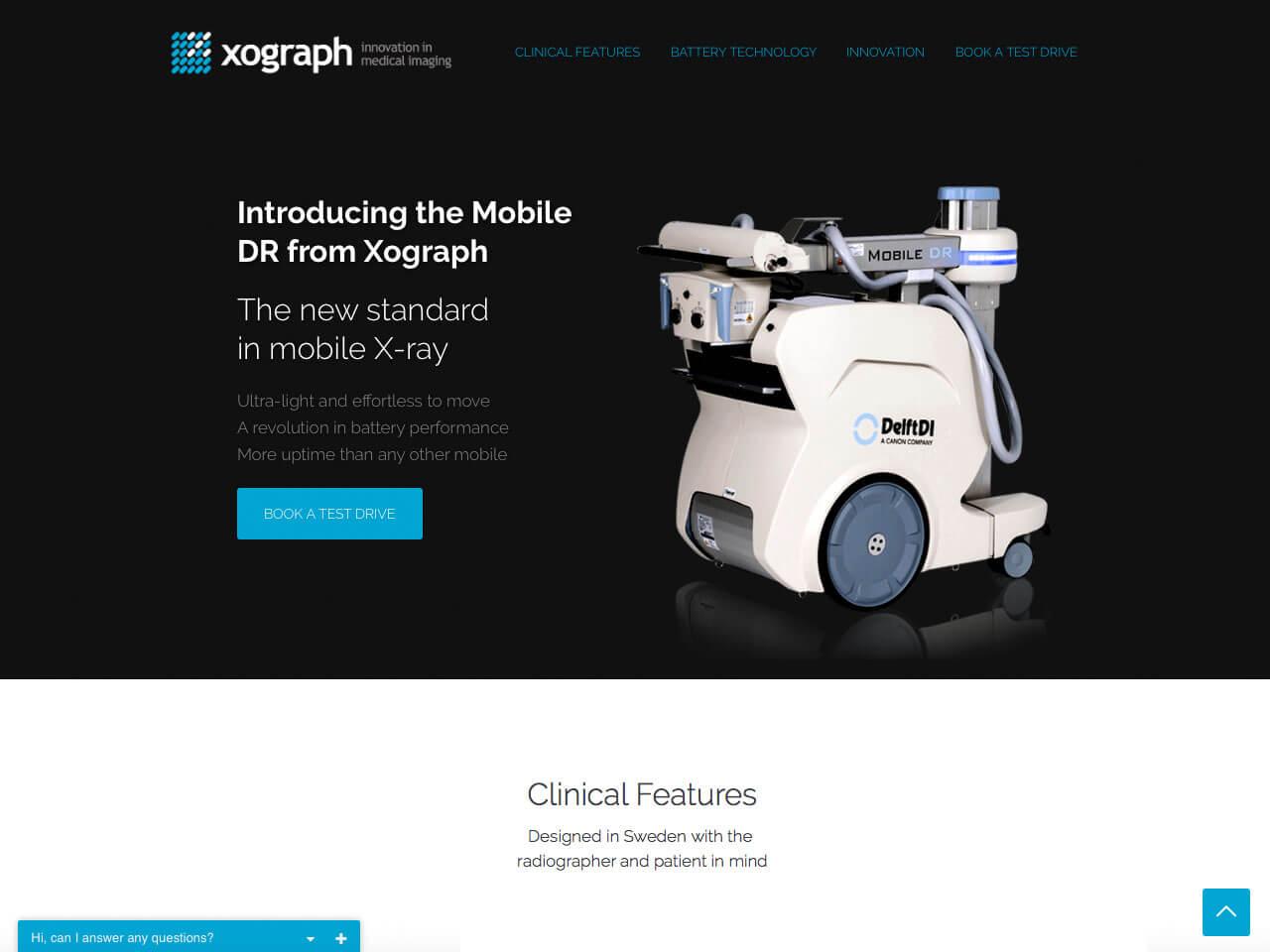 Spotlight On: Xograph