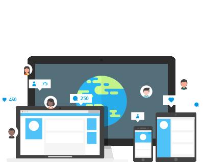 Website design & Development News