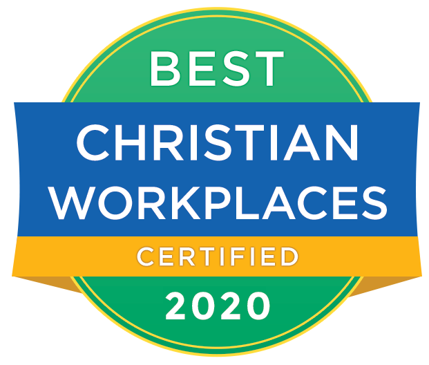 Best Christian Workplace