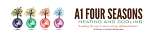A1 Four Seasons Logo