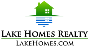 Lake Homes Realty Logo