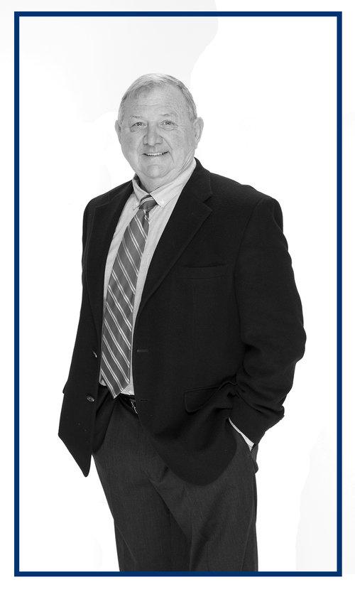 Randy Lee Sr Account Executive