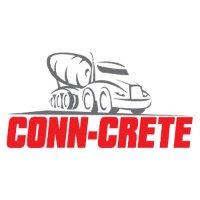 Conn-Crete Logo