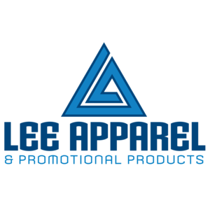 Lee Apparel & Promotional Products Logo