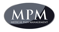 Medical Pain Management Logo