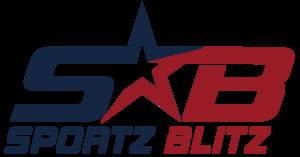 Sportz Blitz Logo
