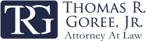 Thomas R Goree Jr Attorney Logo