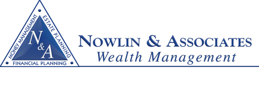Nowlin & Associates Wealth Management Logo