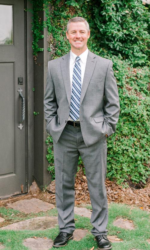 Randy Lee Jr Founder & Managing Partner