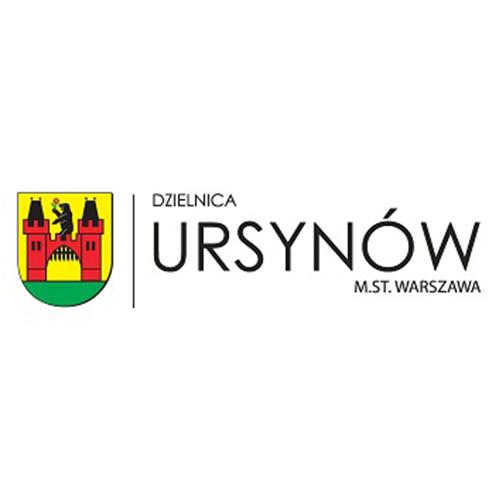 logo dzielnicy ursynów